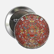 "Mayan Calendar . 2.25"" Button"