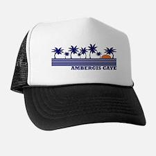 Ambergis Caye, Belize Trucker Hat