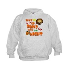 Let's Go Bump in the Night Hoodie