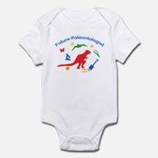 Future Paleontologist Infant Bodysuit