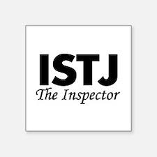 ISTJ | The Inspector Sticker