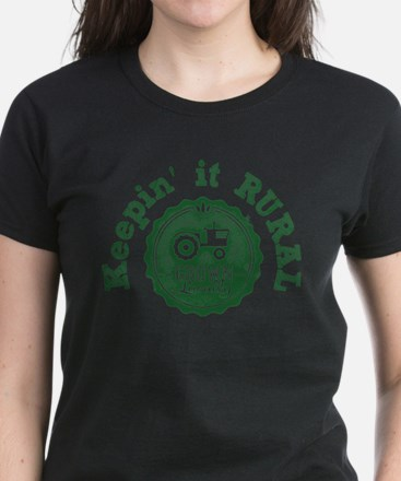 Keepin it RURAL 02 T-Shirt