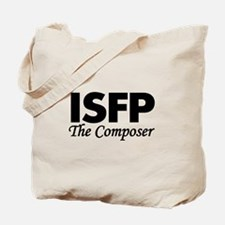 ISFP | The Composer Tote Bag