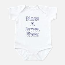 joyful noise Infant Bodysuit