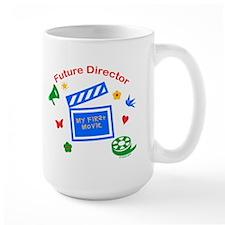 Future Director Mug