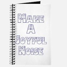 joyful noise Journal