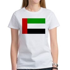 United Arab Emirates Tee