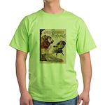 Kriss Kringle Green T-Shirt
