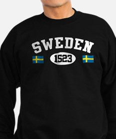 Cute Swedish vikings Sweatshirt