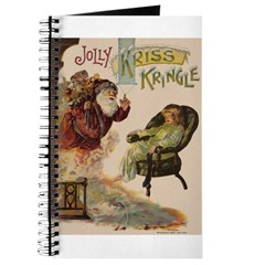 Kriss Kringle Journal
