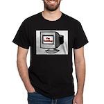 I'm Leaving Dark T-Shirt