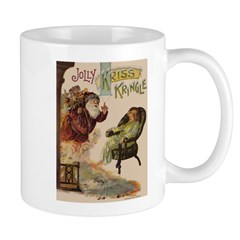Kriss Kringle Mug