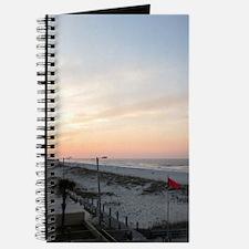 Gulf Shores Sunrise Journal