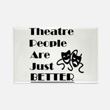 Theatre People Magnets