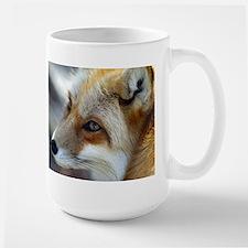 Red fox Mug- red fox