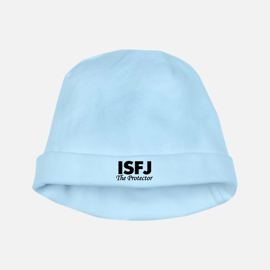 ISFJ | The Protector baby hat