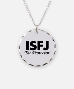 ISFJ | The Protector Necklace