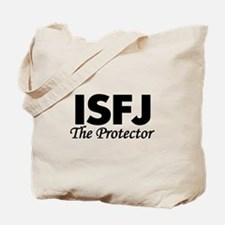 ISFJ | The Protector Tote Bag