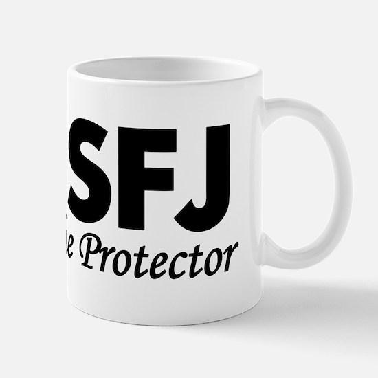 ISFJ | The Protector Mugs