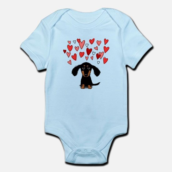 doxiehearts Body Suit