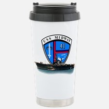 Cute Uss Travel Mug