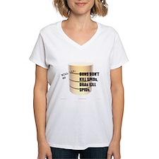 Unique The dba Shirt