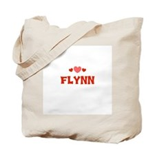 Flynn Tote Bag