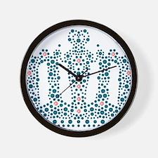 Crown 01 Wall Clock