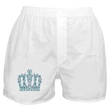 Crown 01 Boxer Shorts