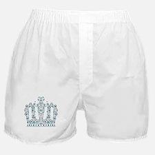 Crown 01 Boxer Shorts