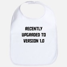 Recently Upgraded To Version 1.0 Bib