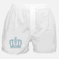 Crown 02 Boxer Shorts