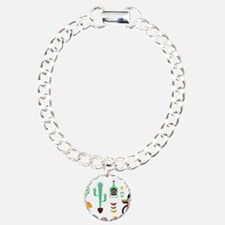 Cute Mexican Bracelet