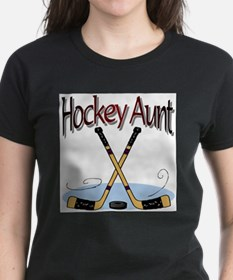 HOCKEY AUN T-Shirt