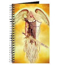 angel michael Journal