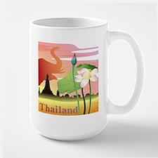Thailand Mugs