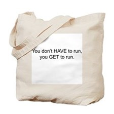 Cute Gym Tote Bag
