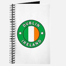 Dublin Ireland Journal