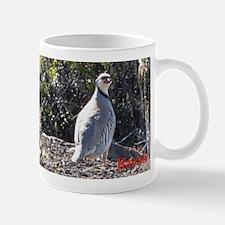 Chukar Mugs