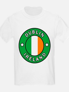 Dublin Ireland T-Shirt
