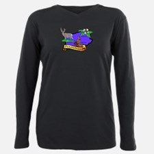 Pennsylvania.png Plus Size Long Sleeve Tee
