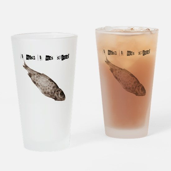 Cute Styles Drinking Glass
