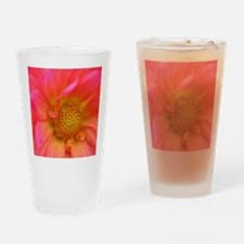 Unique Radiance Drinking Glass