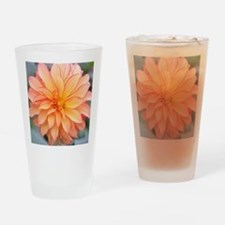Unique Greetingcard Drinking Glass