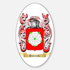 Sobieski Decal