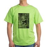 Christmas Baking Green T-Shirt