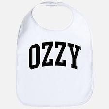 OZZY (curve) Bib