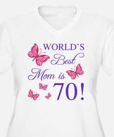 Funny Mother worlds best T-Shirt