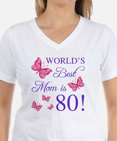 Cute World%27s best 85 year old Shirt