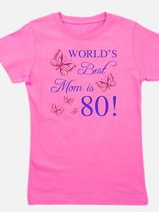 Cool 80th Girl's Tee